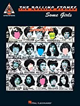 Rolling Stones - Some Girls - Guitar Recorded Version