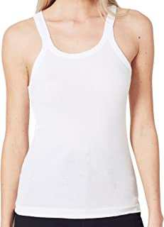 Best re done ribbed tank Reviews