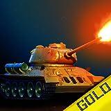 spazio guerra serbatoio: il lato oscuro della difesa base lunare - gold edition