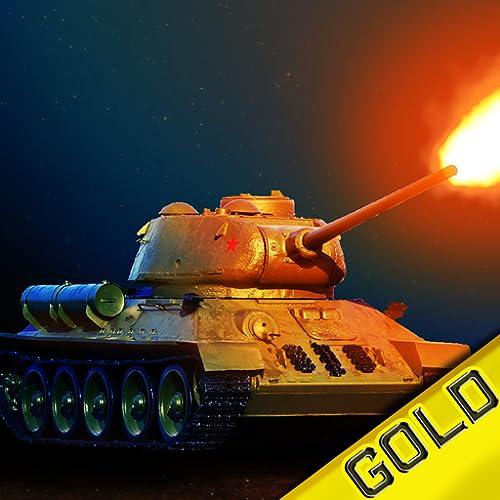 Raum Tank Krieg: die dunkle Seite des Mondes Basisverteidigung - Gold Edition