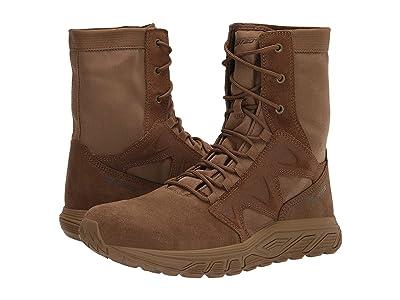 Bates Footwear Rush Tall