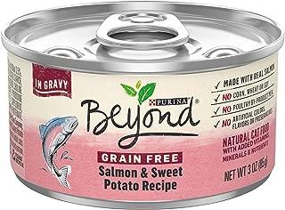 Purina Beyond Grain Free, Natural, Adult Wet Cat Food