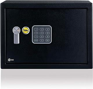 comprar comparacion Yale YEC/250/DB1 YEC/250/DB1-Caja Fuerte con Alarma (tamaño Mediano)