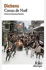 Contes de Noël (édition enrichie) Format Kindle