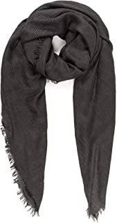 Scarves for Women: Lightweight Solid color Fall Winter Fashion Scarf by MIMOSITO