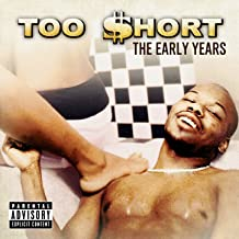 The Early Years Featuring Unreleased Bonus Track [Explicit]