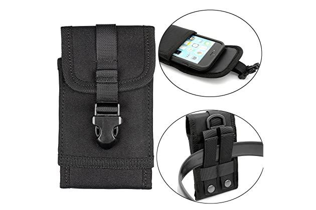 ca8f2c0cdef6 Best phone clips for backpack | Amazon.com