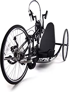 handcycle for wheelchair