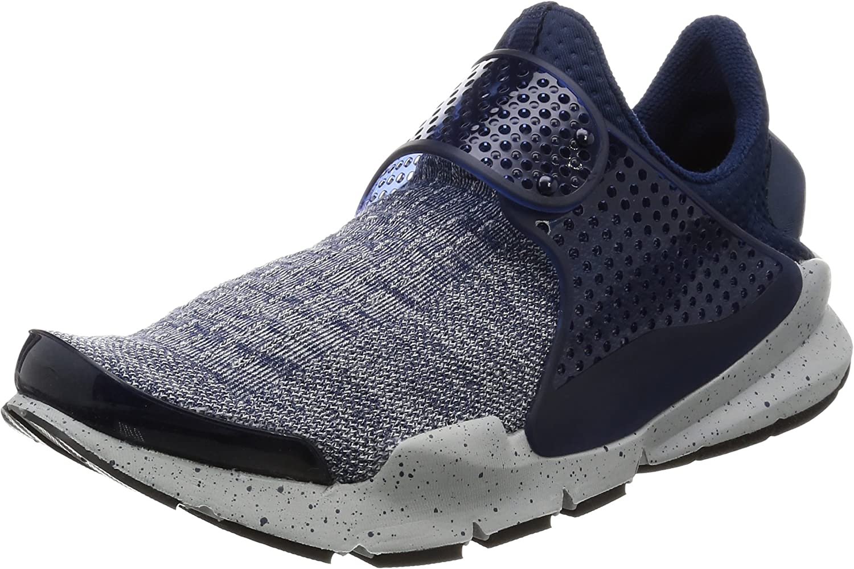 Nike Men's 859553-400 Trail Running shoes