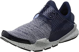 Sock Dark SE Premium Mens Running Trainers 859553 Sneakers Shoes (US 7, Midnight Navy 400)