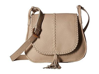 Hobo Brio (Oyster) Cross Body Handbags