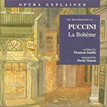 An Introduction To … Puccini La Boheme: Minì's Theme Tune