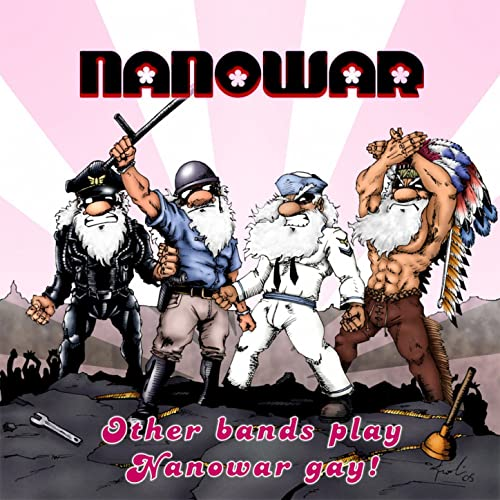 Other Bands Play, Nanowar Gay! [Explicit]