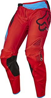Fox Racing Flexair Seca Pants (34) (Red)