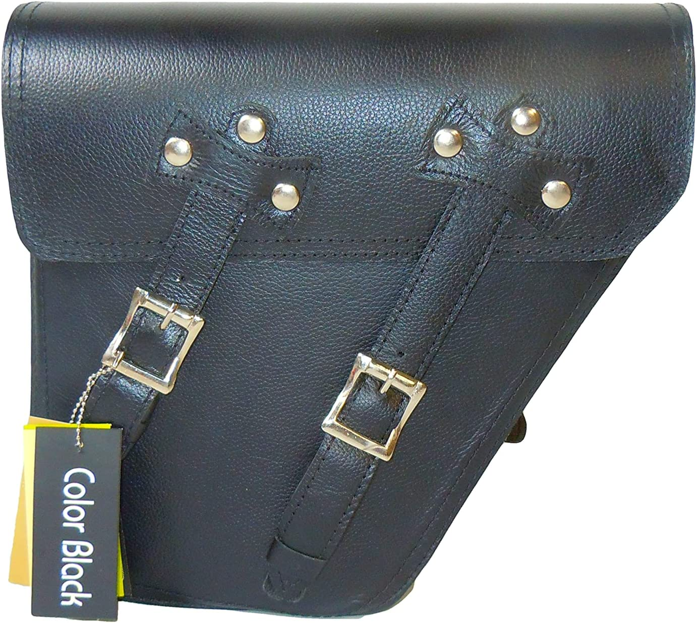 Motorcycle Phoenix Mall Solo Max 88% OFF Bag Two Strap Black 712 Harley Davidson for Dyna