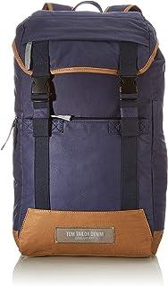 Denim TOM TAILOR bags BEN Herren Rucksack L, dark blue, 32x18x52