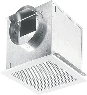 Broan-Nutone L300MG High Capacity Ventilator Fan, Commercial Exhaust Fan, 3.0 Sones, 120V, 316 CFM