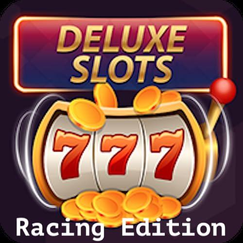racing slot machine