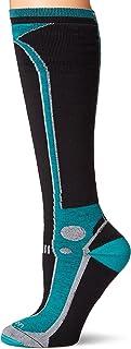 Lorpen, Calcetines de esquí para Mujer T3 de Peso Medio