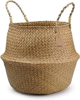 snake charmer basket