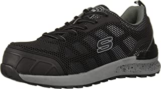 Skechers Womens Bulklin- Lyndale
