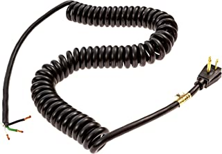 14 3 coiled extension cord