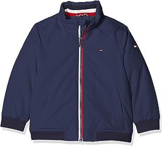 Tommy Hilfiger Dg Essential Jacket Chaqueta para Niños