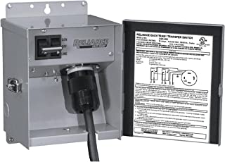 30 amp meter mounted transfer switch