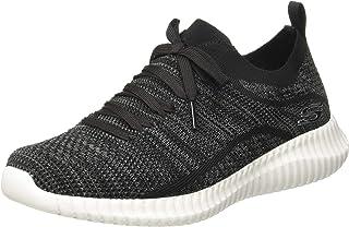 حذاء رياضي للرجال من سكيتشيرز 42.5، كحلي