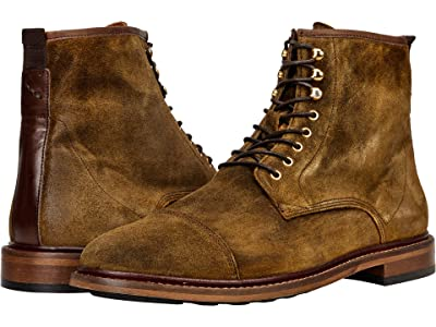 Shoe The Bear Curtis Waxed S
