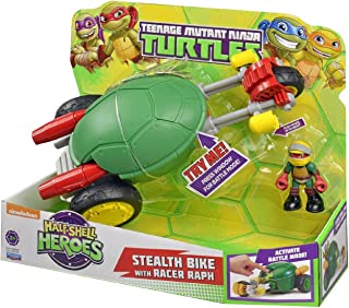 Best turtle shell racer Reviews