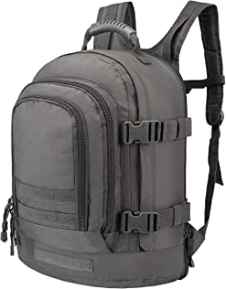 GreenCity Backpack Military Backpacks Tactical 3 Day Expandable Travel Work