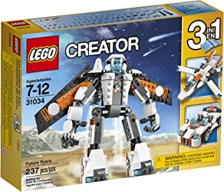 Best lego creator future flyers Reviews