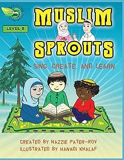 Muslim Sprouts Vol. B (Volume 2)