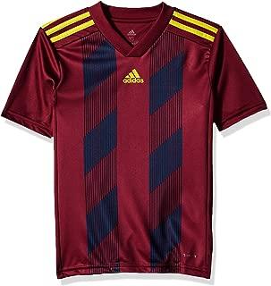 Men's Striped 19 Jersey