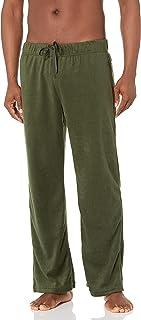 CHEROKEE Mens Men's Fleece Pant Pajama Bottom - Multi - X-Large