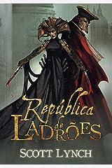República de ladrões (Portuguese Edition) Kindle Edition