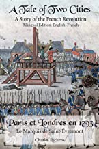 A Tale of Two Cities: Bilingual Edition: English-French