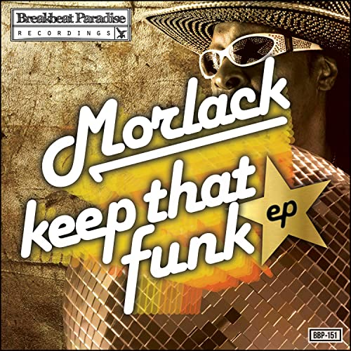 Feliz Navidad Breakbeat.Keep That Funk De Morlack En Amazon Music Amazon Es