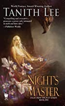 Night's Master (Flat Earth Book 1)