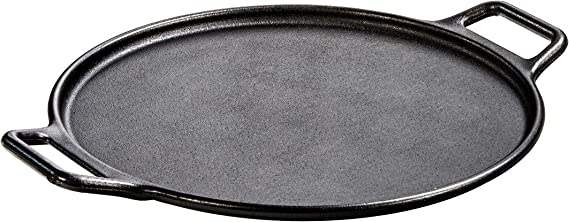 Lodge P14P3 Cast Iron Baking Pan