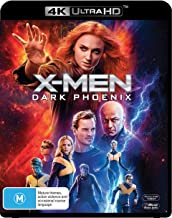 X-MEN: DARK PHOENIX (UHD)