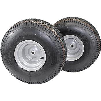 Genuine OEM Husqvarna 532138468 Turfsaver Tire 20X8-8
