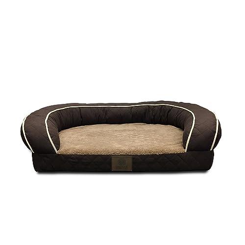 Best Orthopedic Dog Bed: Amazon.com
