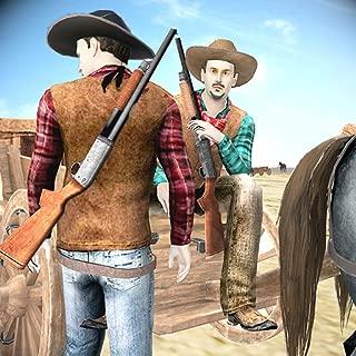 western gunslinger game