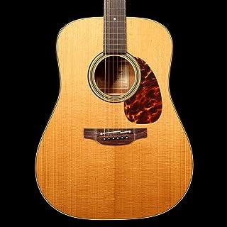 Takamine TAKEF340STT - Guitarra acústica eléctrica (parte superior térmica)