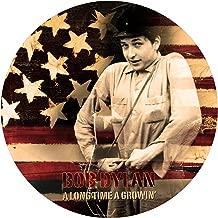 BOB DYLAN, A LONG TIME GROWIN' VOL. 2, PICTURE DISC