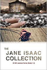 The Jane Isaac Collection (The DI Will Jackman Thrillers) Kindle Edition