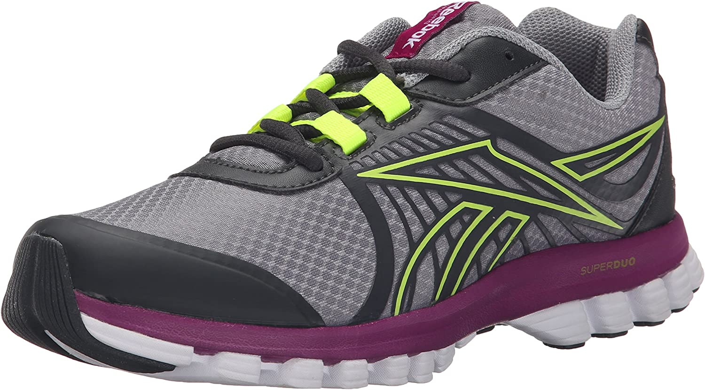 Reebok Women's Super Duo Speed Running shoes
