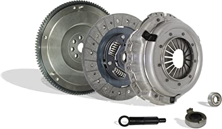 Clutch Kit Flywheel For Acura Integra Honda Civic Si Del Sol Cr-V Dohc